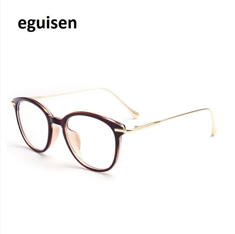 width 138 new TR alloy retro myopic female optical transparent glasses mirror eyeglasses frame women spectacles frame eyewear in Men 39 s Eyewear Frames from Apparel Accessories