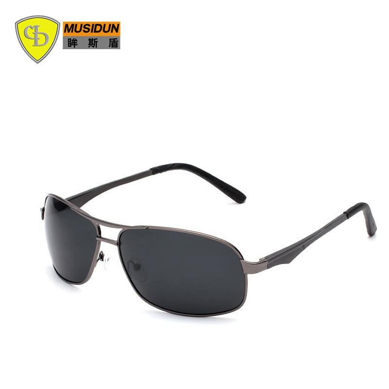 7c3b701bbaae2 New Fashion Brand Men Polarized Sunglasses Vintage Driving Mirror Sun  Glasses Polaroid Gafas De Sol Oculos