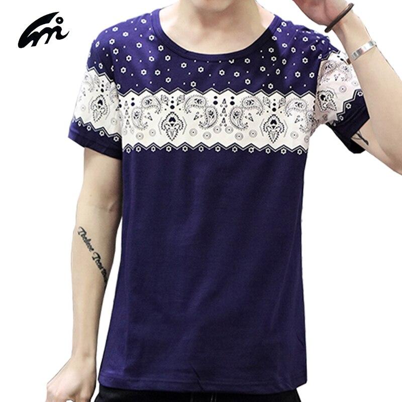Breathable mens t shirt homme regular short sleeve t shirt for T shirt design sleeve print