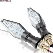 Evrensel Motosiklet Sinyal Promosyon fiyat Göstergeler Işıklar lamba accesorios Için SUZUKI GSF1200 GSF600 GSF 250 BANDIT