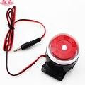 2014 Nova Wired Mini Sirene Sensores De Alarmes de Segurança Em Casa para a Venda Sistema de Alarme 120dB 12 V Início Aecurity Com Baixo preço