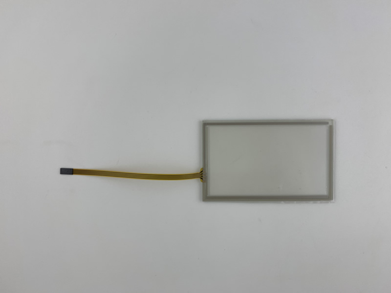 KTP400 6AV6 647 0AA11 3AX0 Touch Glass Panel for HMI Panel repair do it yourself New