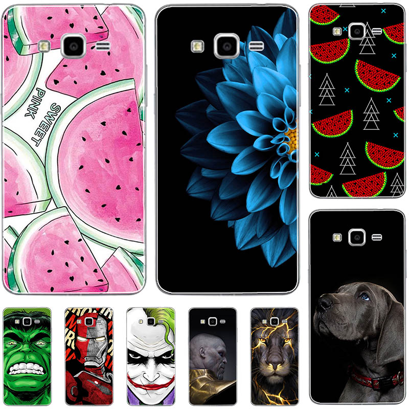 Original <font><b>Case</b></font> for <font><b>Samsung</b></font> <font><b>Galaxy</b></font> <font><b>Core</b></font> <font><b>Prime</b></font> <font><b>G360</b></font> sm-g361h sm-g361f G360H G3606 G3608 G3609 Printing Hard Back <font><b>Case</b></font> Cover Cover image