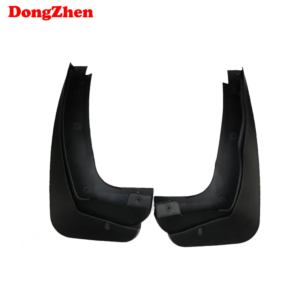 ФОТО Automobiles Auto 1set Mud Flaps Splash Guards 4 Door Front and Rear Fenders For BMW X3 F25 2011 2012 2013 Car Accessories