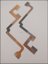 NEW LCD Flex Cable For JVC GZ-HD7U HD7U HD7 HD7AC Video Camera Repair Part
