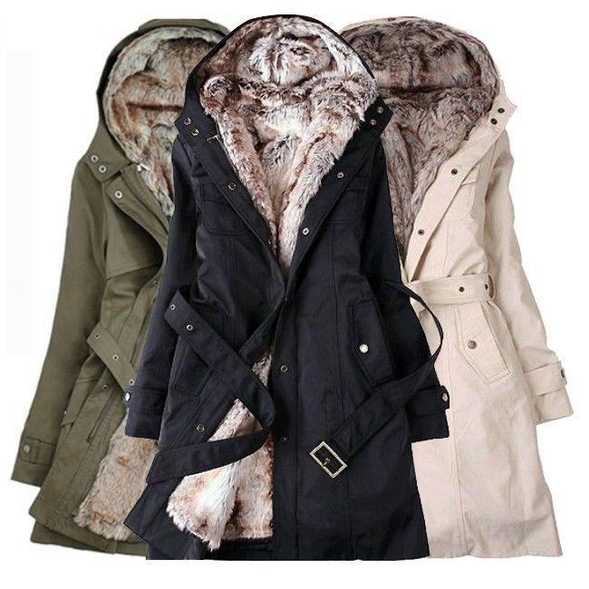 Aliexpress.com : Buy 2015 Hot Winter Thicken Coat Women Girl