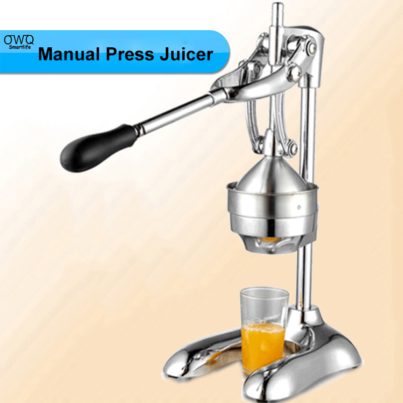 Hot Commercial Stainless Steel Manual Press Orange Citrus Juicer Juice Extractor anime prison school meiko shiraki sexy pvc figure collectible model toy 15cm 3 colors