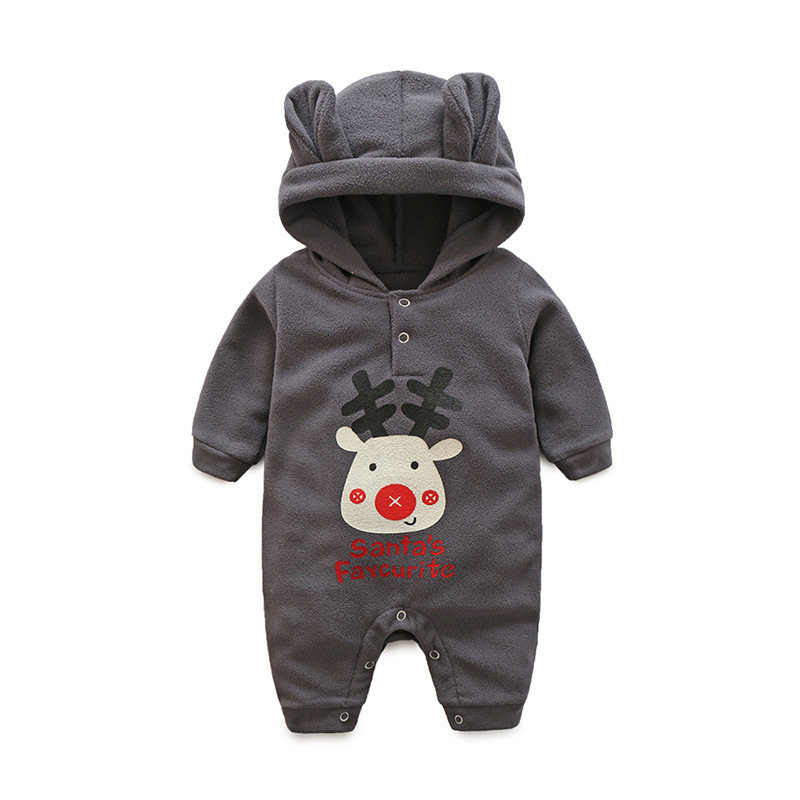 baby clothes new 2017 hot boys/girls so good cute rompers newborn/infant/kids winter clothing
