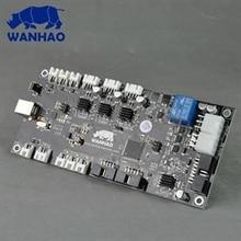 El consejo principal para la Impresora 3D WANHAO D6