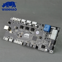 The main board (motherboard) for 3D Printer WANHAO  D6 or D6 PLUSThe main board (motherboard) for 3D Printer WANHAO  D6 or D6 PLUS