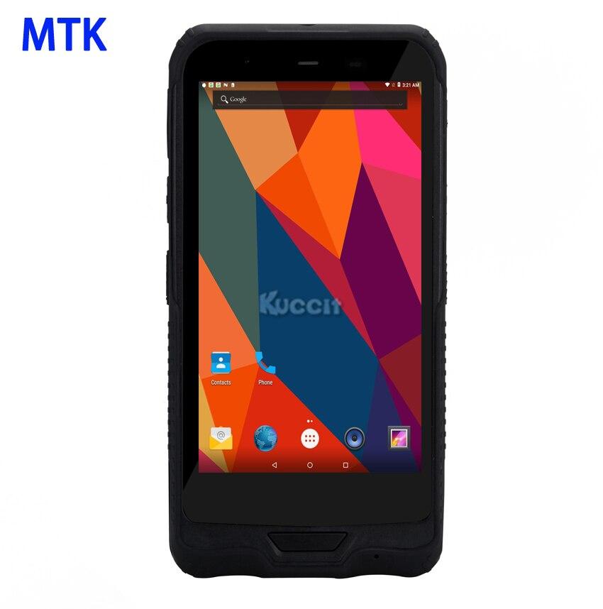 Оригинальный KT62 Прочный планшетный ПК телефон Водонепроницаемый Смартфон Android 7,0 6 430 нит 2 г Оперативная память 4 г LTE одной сим карты сканер