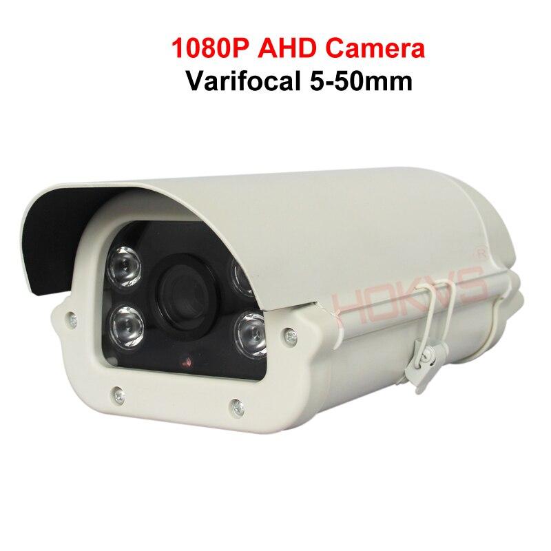 bilder für 1080 P AHD Kamera AHD-H Sicherheit Videoüberwachung 1/2. 7 ''AR0230 Geringe Beleuchtung Sensor Ir-sperrfilter Outdoor wasserdicht