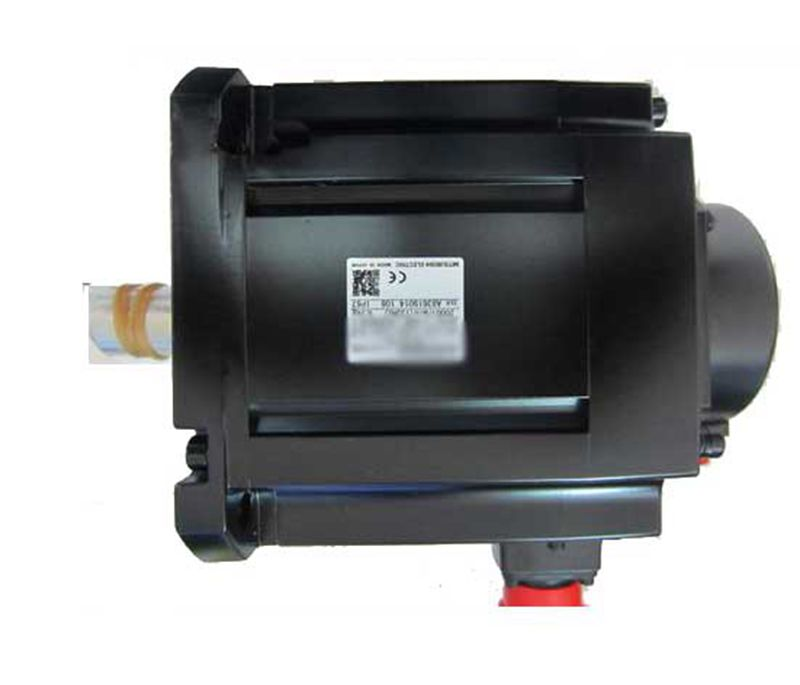 New Original HF-SP152B 1.5KW 2000r/min with Brake AC Servo Motor new original hf sp102 1kw 2000r min ac servo motor