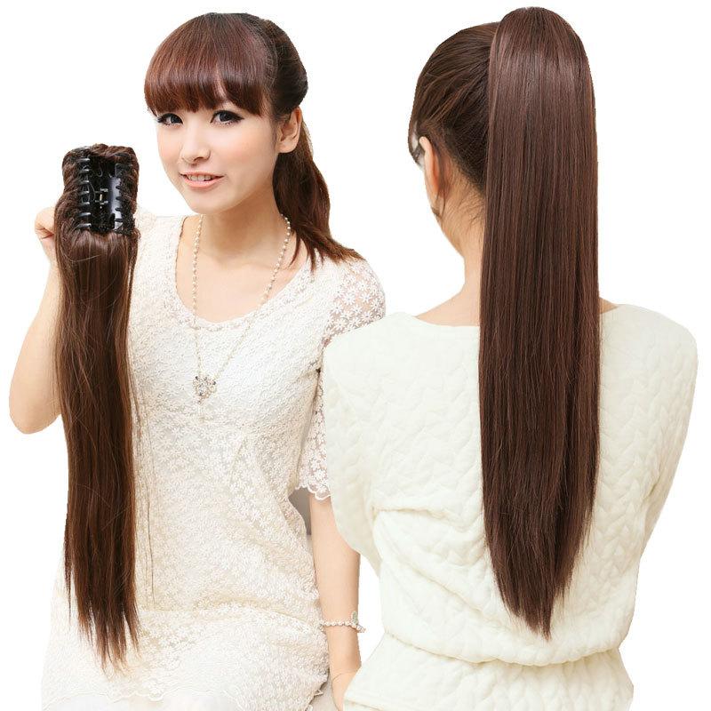 Прически с шиньонами на короткие волосы фото