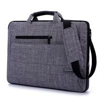 New Arrival 13 3 14 15 6 Inch Laptop Bag Handbag Shoulder Bag Protective Case Pouch