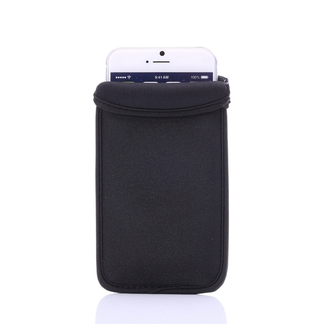 brand new 90bb2 846ec US $0.46 20% OFF For iPhone Xs MAX XR X Premium Cotton Sleeve Phone Pouch  Bag Case cover for iPhone 5s SE 5 6 6s 7 8 plus Comfortable Phone Case-in  ...