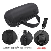 Newest Hard EVA Portable Storage Bag Carrying Case For JBL Xtreme 2 Wireless Bluetooth Speaker Protect Pouch Bag Travelling Case