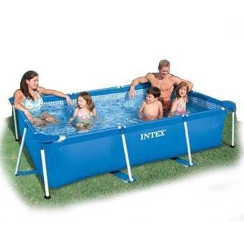 Popular Intex Rectangular Pools Buy Cheap Intex