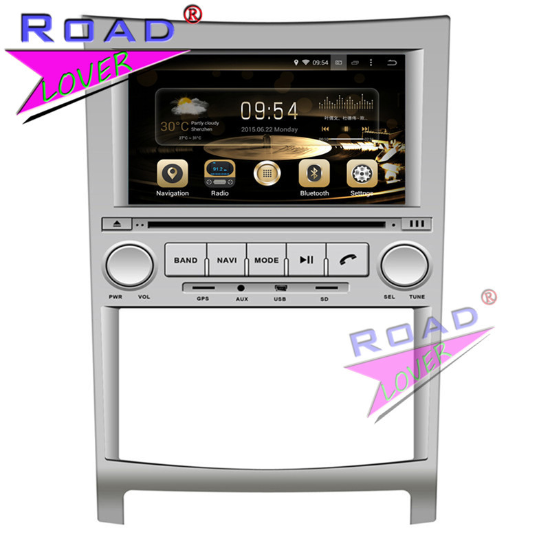 TOPNAVI Octa Core 4G+32GB Android 6.0 Car Media Center DVD Player Radio For Hyundai Veracruz/IX55 2006- Stereo GPS Navi Two Din