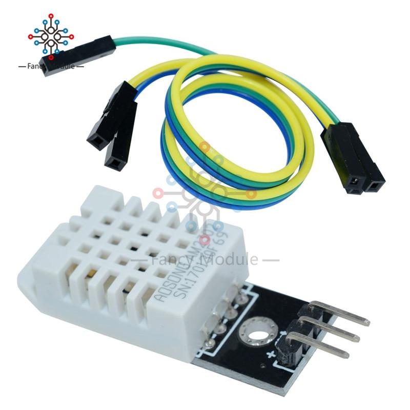 DHT22//DHT11 Digital Temperature Humidity Sensor Replace SHT11 SHT15 Arduino ec