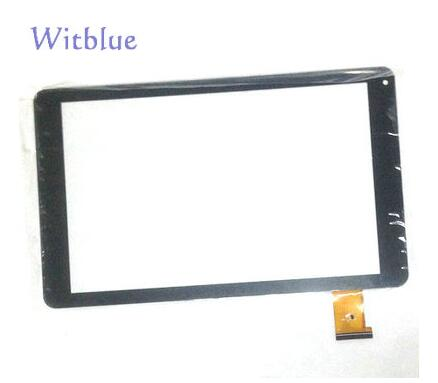 WitbvlueNew touch screen digitizer glass touch panel RP-461A-10.1-FPC-A1 SensorReplacement For 10.1