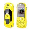 Newmind f3 árabe, hindi teclado bar tamaño pequeño modelo llave del coche bluetooth mp3 mp4 celular mini teléfono móvil del teléfono móvil p042