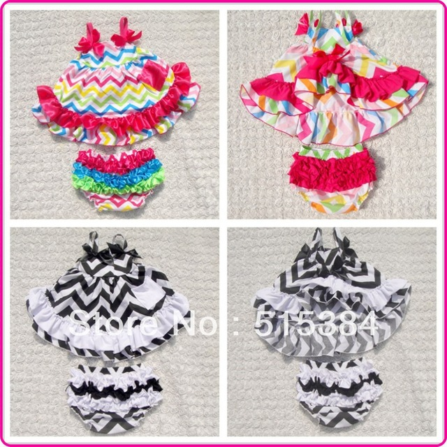 Nuevo algodón del bebé del oscilación top set lindo de la colmena de la ropa para el bebé recién nacido fotografía atrezzo bebé 3 set/lote envío gratis