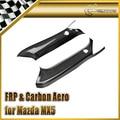 Carro-styling Para Mazda MX5 Miata Roadster ND5RC Fibra De Carbono Um-Pilar