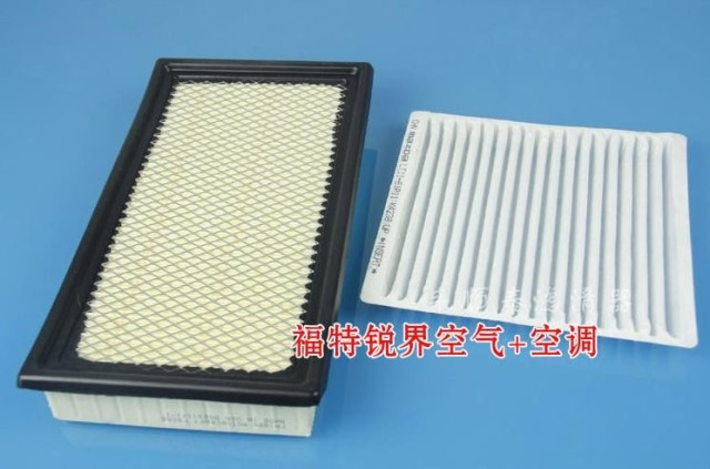 Air Filter Cabin Air Filter For Ford Edge Oem Nk