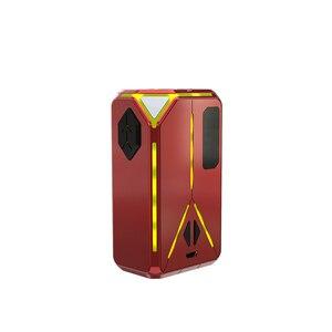 Image 5 - Eleaf Lexicon MOD 235W бокс мод для электронных сигарет Vape для ELLO Duro Tank электронные сигареты испаритель V istick pico MOD