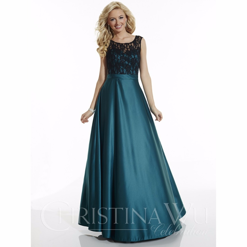 2017 long satin bridesmaid dresses with keyhole back lace top 2017 long satin bridesmaid dresses with keyhole back lace top 22619 bridesmaid gowns in bridesmaid dresses from weddings events on aliexpress ombrellifo Images