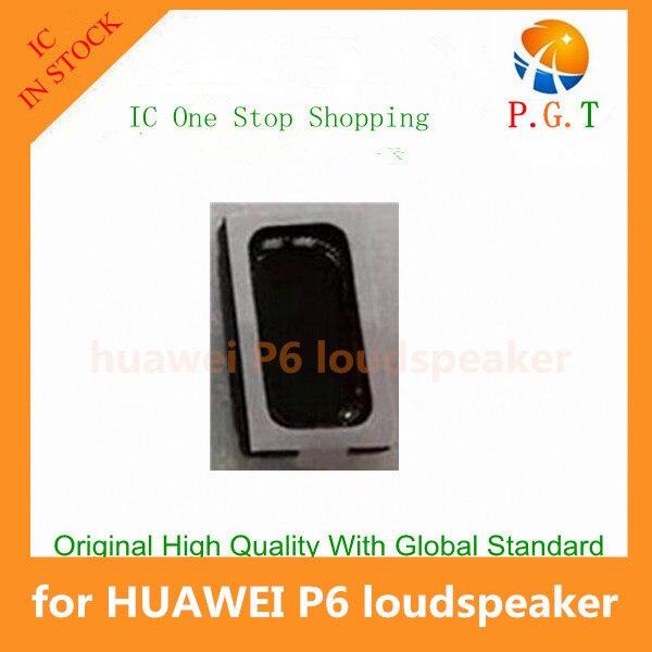 עבור Huawei Ascend P6-T00 P6-U06 P6 P6-C00 TD רמקול מקורי