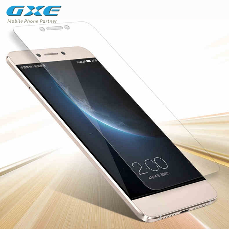 GXE Tempered Glass for LeTV <font><b>LeEco</b></font> Le 1 X600 1S X500 <font><b>2</b></font> X620 2S Pro2 S3 Pro3 Cool1 <font><b>Max</b></font> X900 Max2 <font><b>X820</b></font> <font><b>Screen</b></font> Protection Film image
