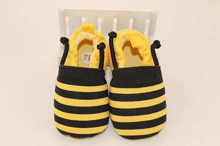 Novedad linda Bebé recién nacido Niños Zapatos Infantiles de - Zapatos de bebé - foto 5
