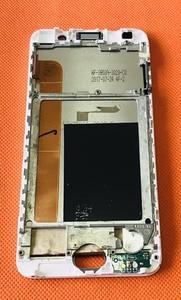 Image 2 - Tela touch + display lcd + carcaça original, usado para umidigi umi g mtk6737 quad core 5.0 Polegada hd grátis envio do frete