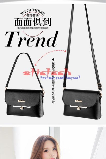by dhl or ems 20pcs women bag soft leather fringe crossbody bag shoulder women messenger bags candy color