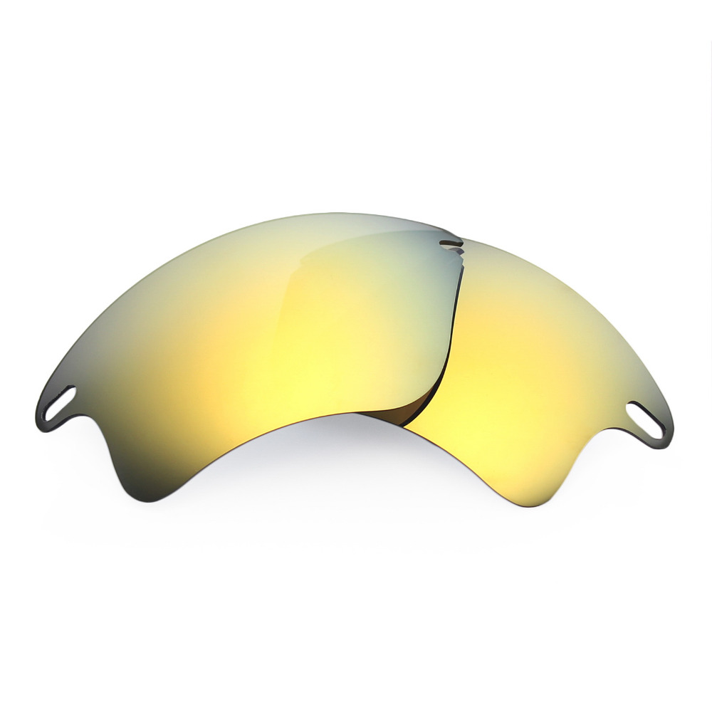 cf64164066 Mryok POLARIZED Replacement Lenses for Oakley Fast Jacket XL Sunglasses 24K  Gold-in Accessories from Apparel Accessories on Aliexpress.com