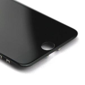 Image 3 - 10 piezas AAA + + para iphone 6S pantalla LCD conjunto de reemplazo completo con pantalla táctil 3D Force para iphone 6S LCD digitalizador
