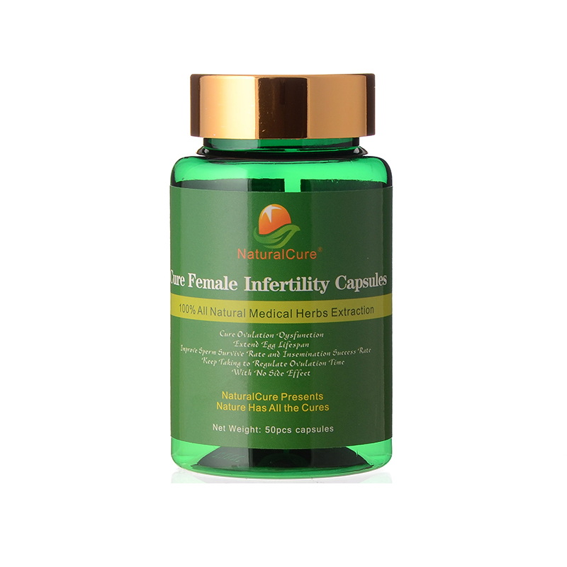 NaturalCure Cure Female Infertility Capsules, Plants Extract pills for female Protect Womb Functions, Regulate OvulationNaturalCure Cure Female Infertility Capsules, Plants Extract pills for female Protect Womb Functions, Regulate Ovulation
