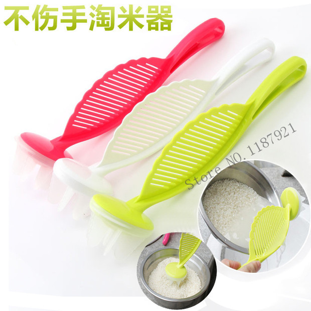New Kitchen Products new 2014 kitchen gadgets creative control wash rice utility