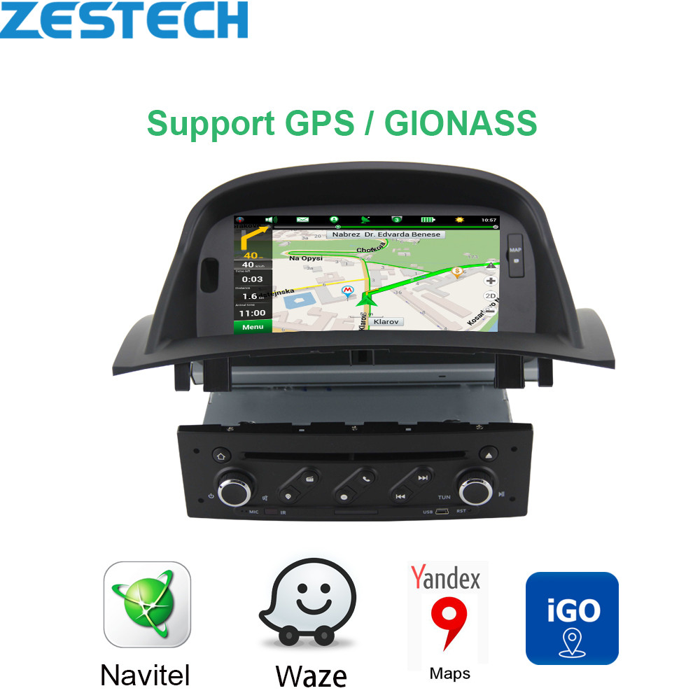 Android 1 din radio car dvd player For Renault Megane 2 Fluence 2002-2008 Car headunit GPS Stereo MultimediaAndroid 1 din radio car dvd player For Renault Megane 2 Fluence 2002-2008 Car headunit GPS Stereo Multimedia