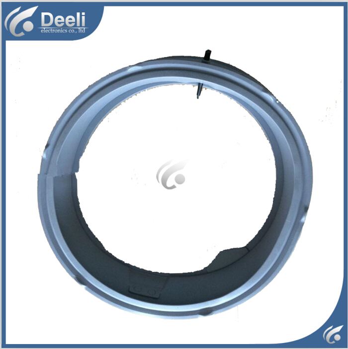 new Original for washing machine Door seals WD-A1228ED WD-T12240D good working ol 9572 xbфигура сова физик sealmark