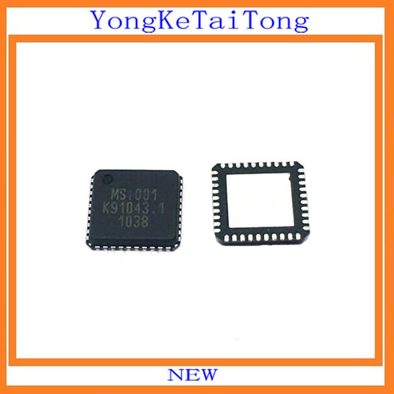 2PCS MSI001 MSI001-Q40-C-DT MSI001-Q40 MSI001Q40CD QFN