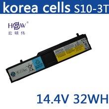 все цены на Original 7.4v 29WH New Laptop Battery for Lenovo IdeaPad S10-3T 57Y6450 57Y6452 L09M4T09 L09S8L09 L09S8T09 L09S4T09 4CELL  онлайн