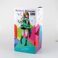 Hot Anime Figure 23 CM Love Live Birthday Project Figure Kotori Minami Southbird PVC Action Figure Model Collectible Toys