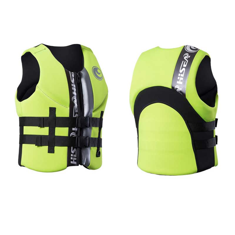 Neoprene Life Vest for water sports surfing boating swimming Life Jacket  Men and Women accb751ea