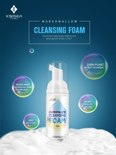 StarsColor Professional Soft powerful eyelash cleanser foam 60ml package Eyelashes Extension Lash Tools eyelashes tools professional eyelashes foam cleaner eyelash extension cleanser shampoo eyelashes detergent makeup remover tool