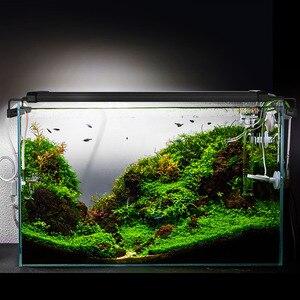 Image 5 - 29 72Cm Aquarium LEDสวนแสงไฟถังปลาโคมไฟวงเล็บขยายสำหรับAquarium