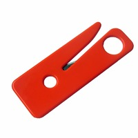 1 PCS SEATBELT CUTTER SEAT BELT CUTTER SAFETY KNIFE