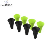 Univerola Bike Phone Holder Accessories Silicone Cap For X-Grip Cell Bicycle motorcycle Mount Silcone Cover
